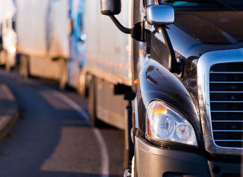 Dangers Created by 18-Wheelers Parked in Highway Shoulders