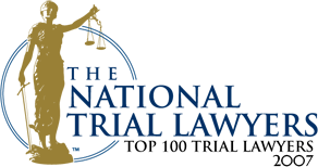 American Trial Lawyer's Association Top 100 Trial Lawyers, 2007